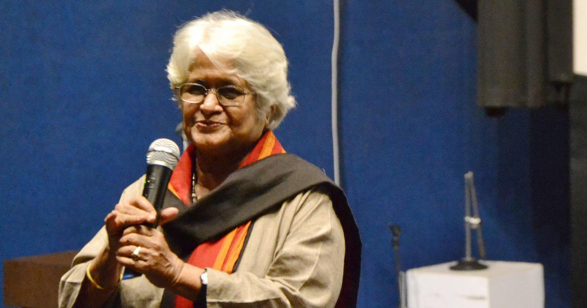 Renowned filmmaker Sumitra Bhave dies at the age of 78