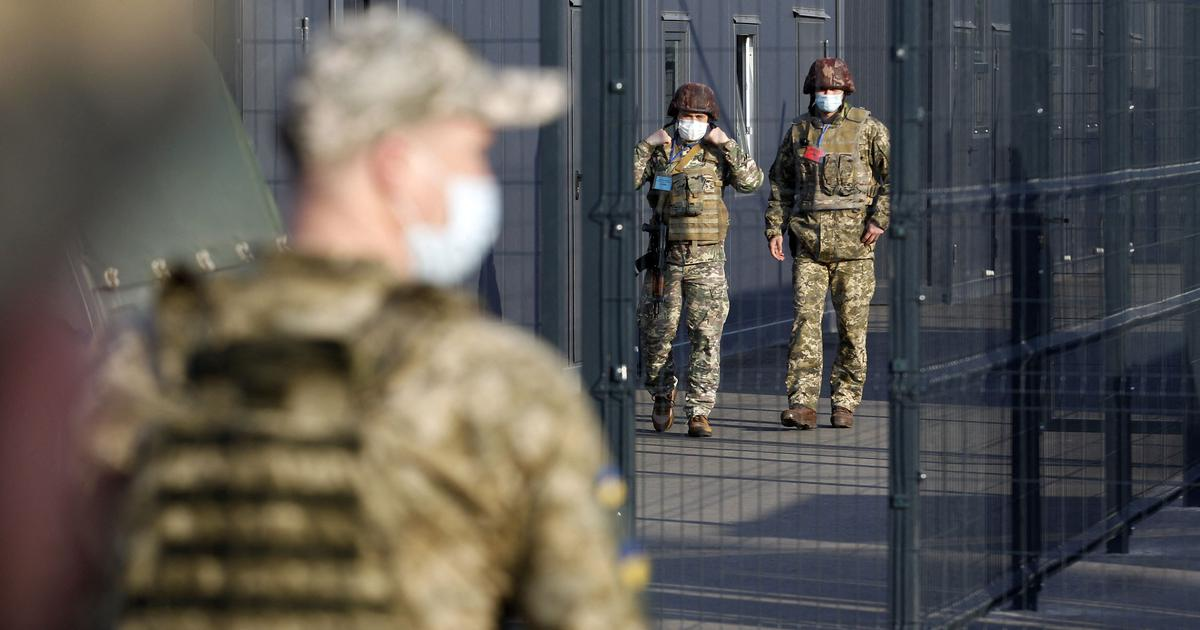 Why the build-up of Russian troops near Ukraine border may not lead to an all-out war