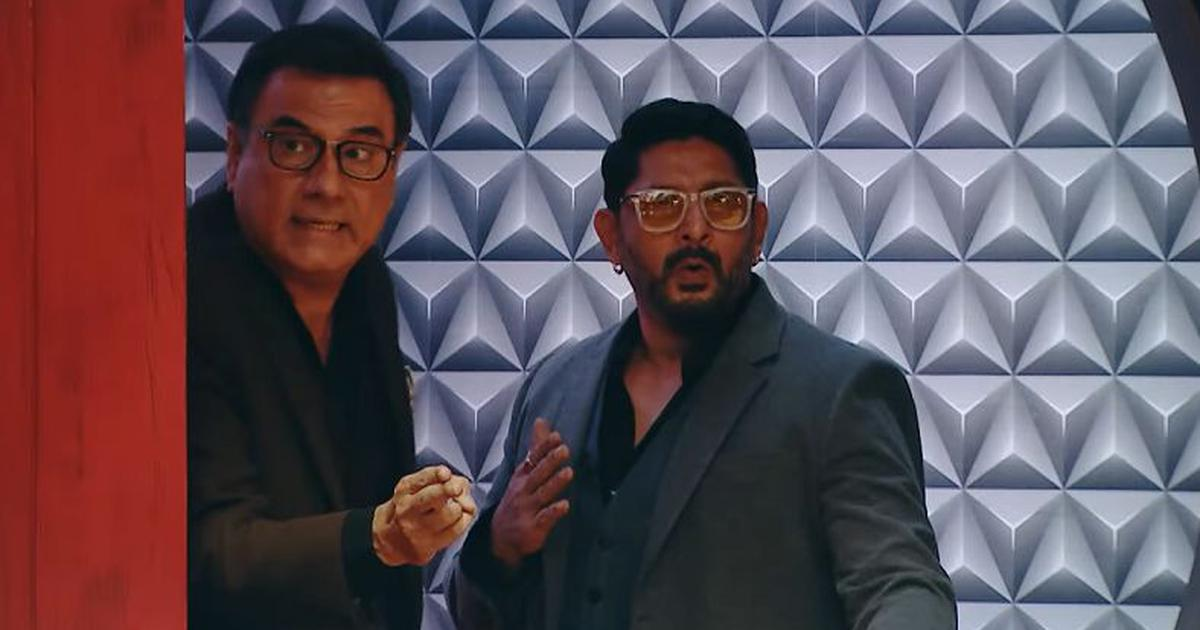 'LOL Hasse Toh Phasse' trailer: Ten comedians compete for a Rs 25-lakh prize