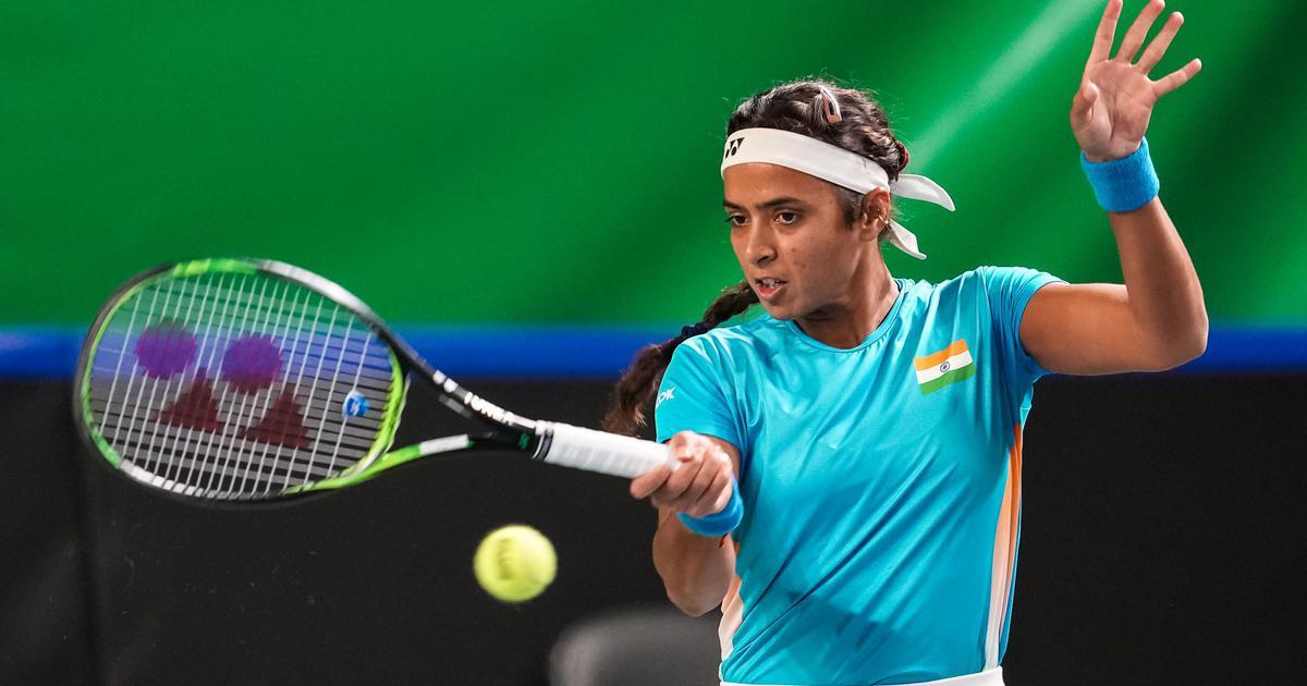 Indian tennis: Ankita, Sumit, Prajnesh, Ramkumar set for French Open qualifying as draws released