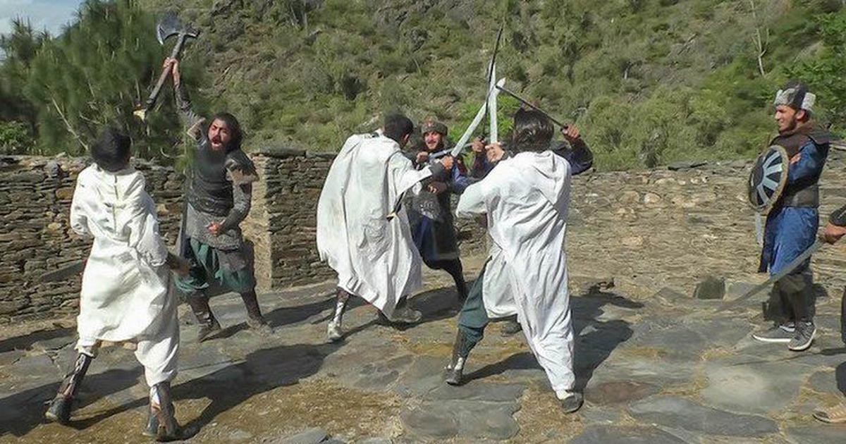 Pakistani YouTubers to release a Pashto version of blockbuster Turkish show 'Dirilis: Ertugrul'