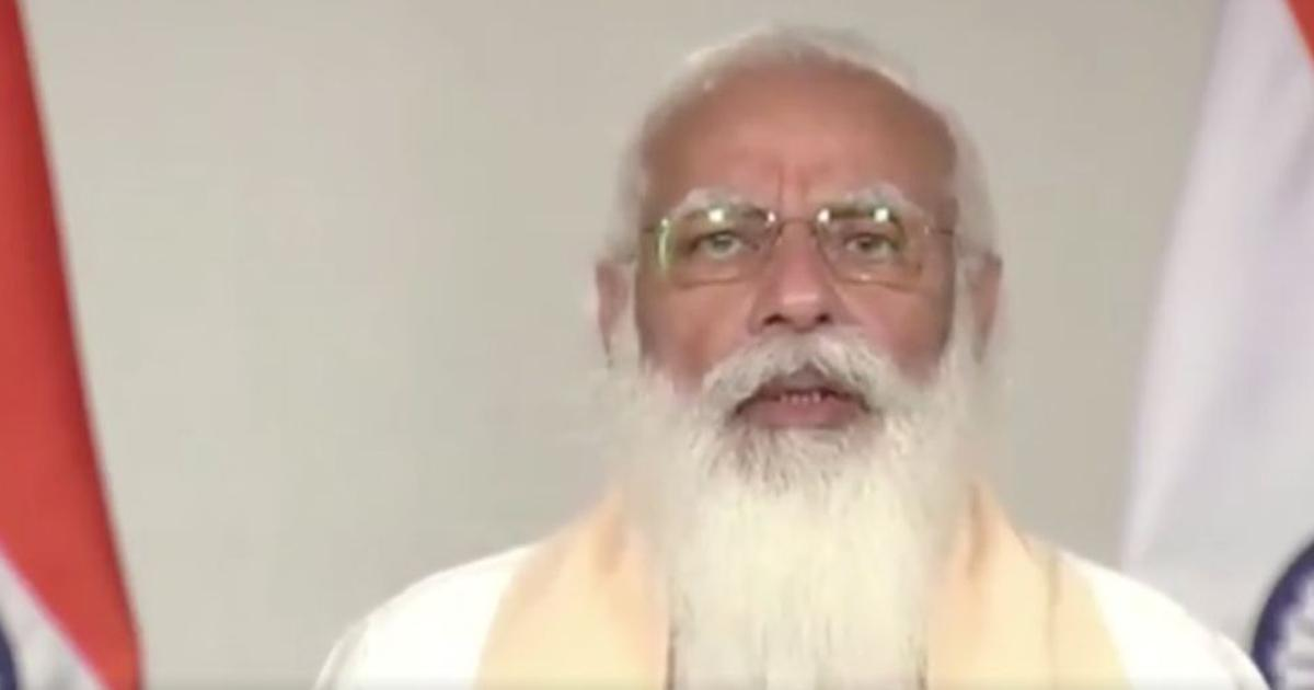 Covid-19: PM Modi rules out countrywide lockdown, asks states to opt for it as last resort