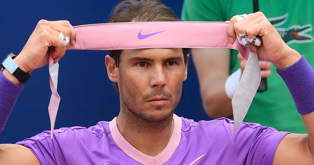 Barcelona Open: Nadal fights from a set down against world No 111 Ivashka, Fognini disqualified