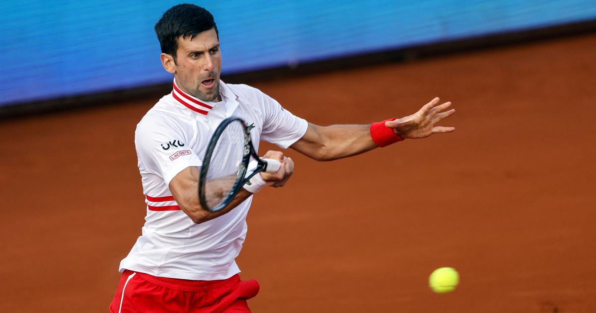 Tennis: World No 1 Novak Djokovic withdraws from Madrid Open