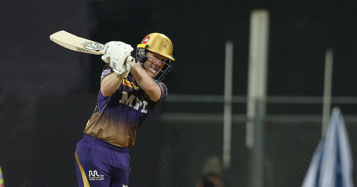 IPL 2021: It's a matter of time, says KKR captain Eoin Morgan on his poor  run
