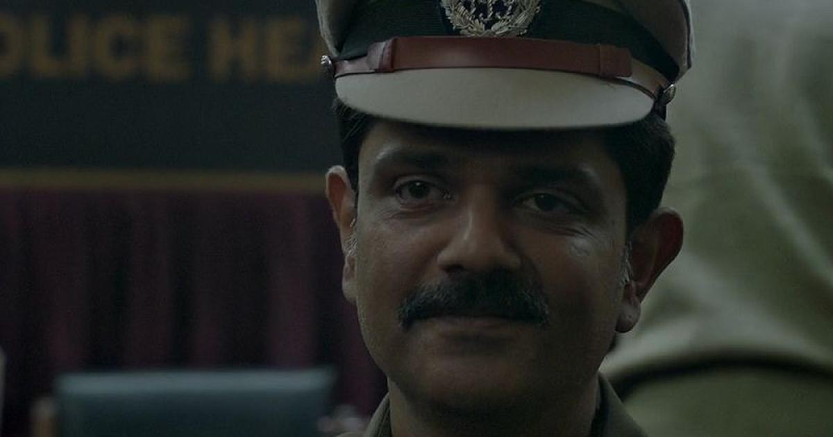 'Kathmandu Connection' review: The cops-and-gangsters formula gets a welcome twist