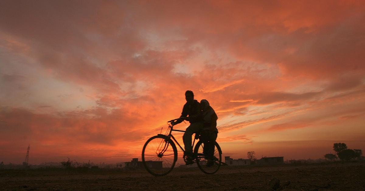 First person: Cycling in Calcutta gifted me freedom, adventures and a very special friendship