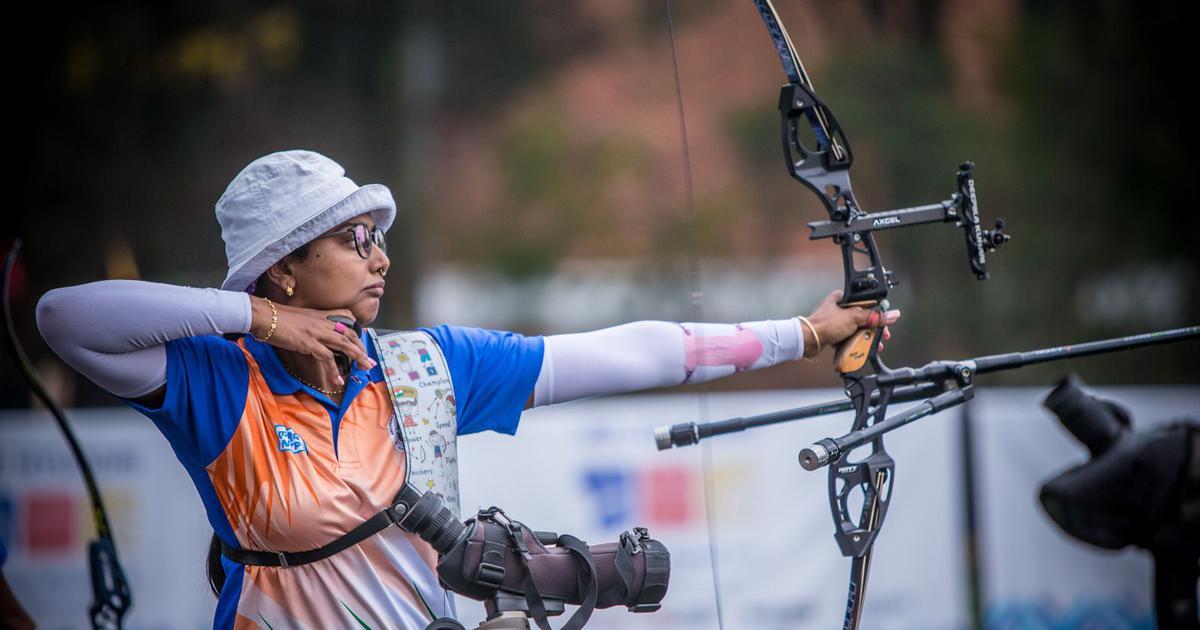 Archery World Cup: Atanu Das, Deepika Kumari reach individual recurve semis with impressive wins
