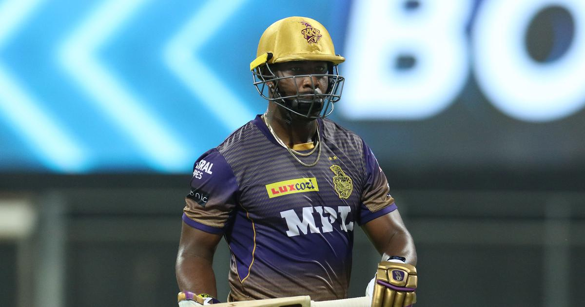 I didn't get out being Dre Russ: IPL 2018 qualifier dismissal still haunts Andre Russell