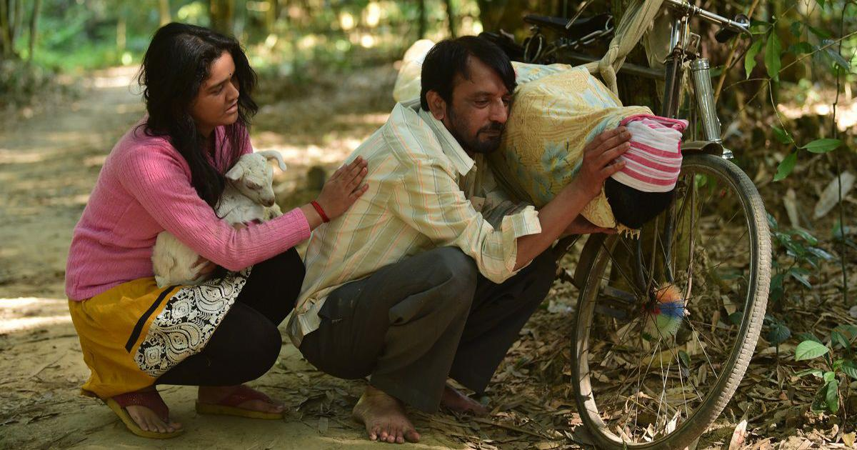 In Assamese film 'God on the Balcony', a snapshot of death caused by governmental apathy