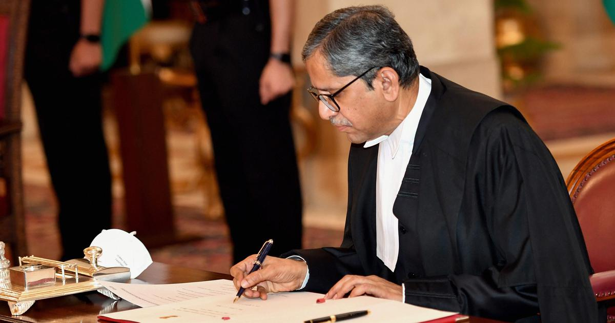 Weekend Fix: The challenges before India's new chief justice and nine other Sunday reads