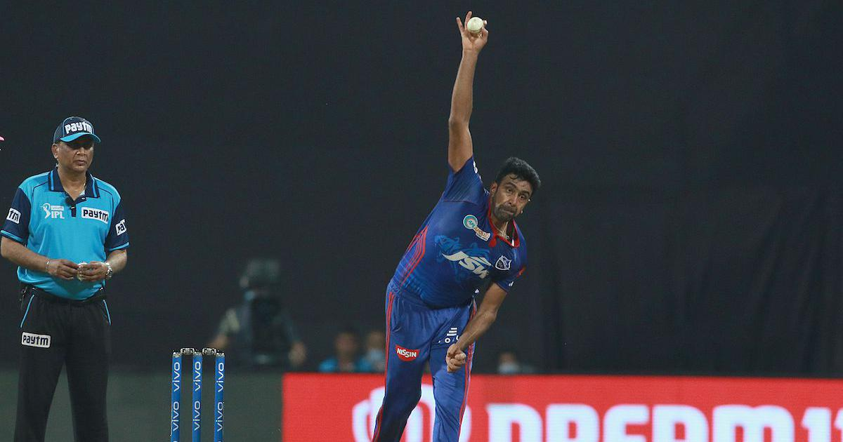 Covid-19: Delhi Capitals' R Ashwin to take a break from IPL 2021 to support family