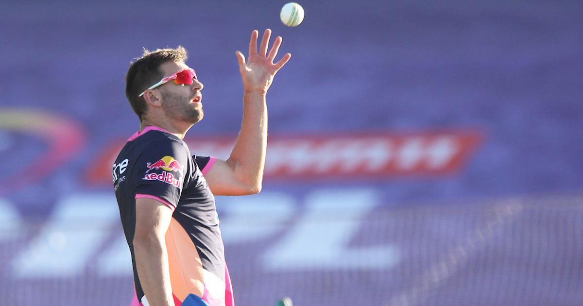IPL 2021: RCB's Zampa and Richardson, RR's Tye return to Australia citing personal reasons