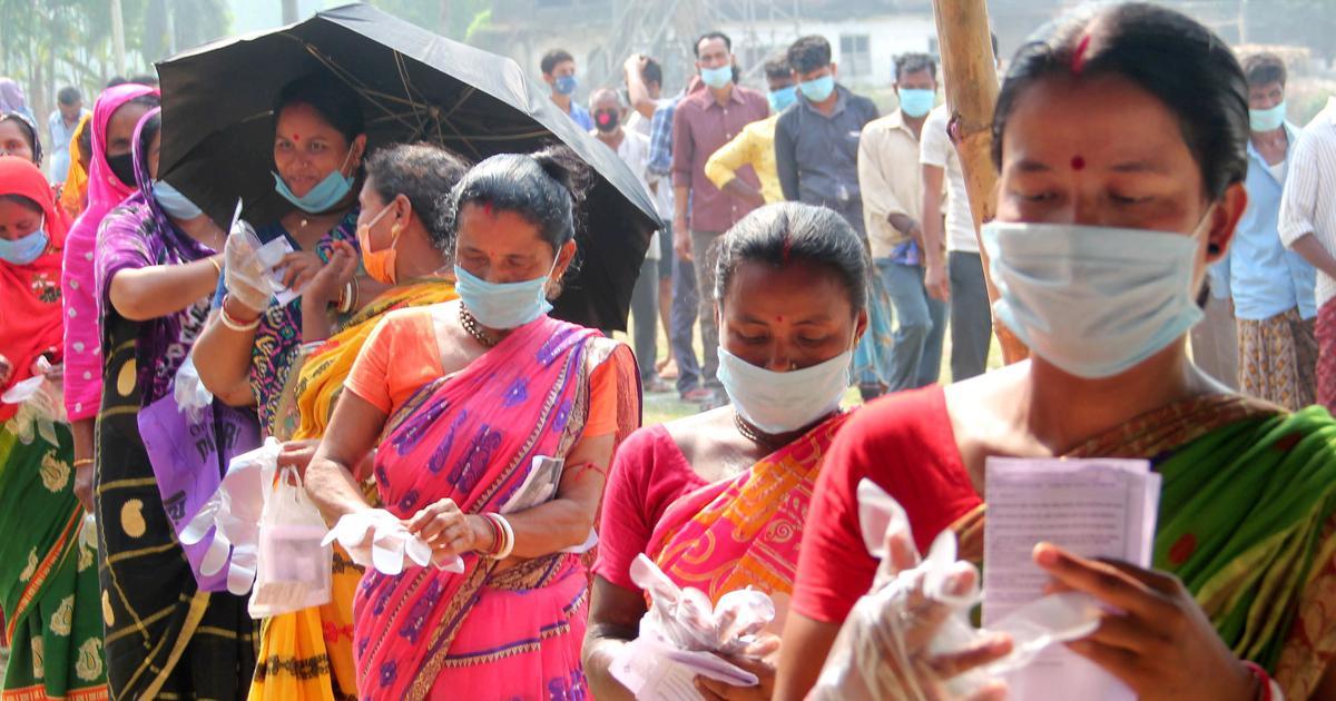 Bengal post-poll violence: Pleas seeking CBI probe are politically motivated, state tells SC