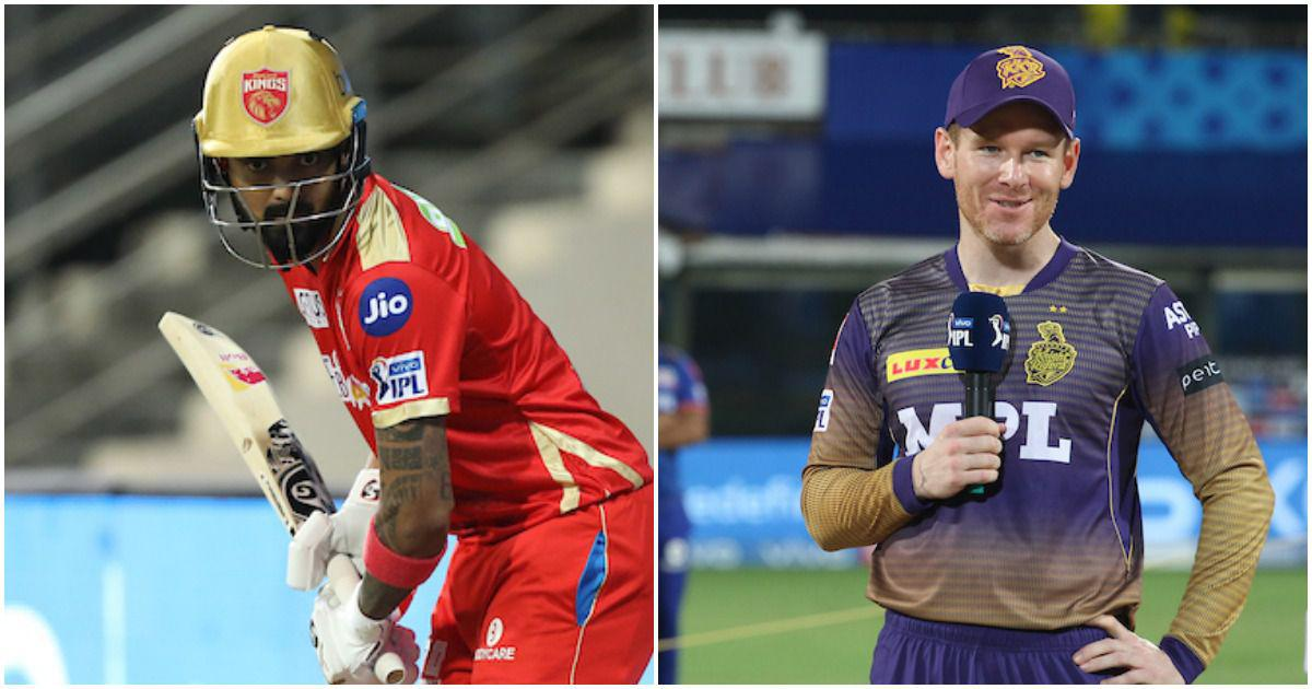 IPL 2021, PBKS vs KKR as it happened: Captain Eoin Morgan guides his side to a 5-wicket win