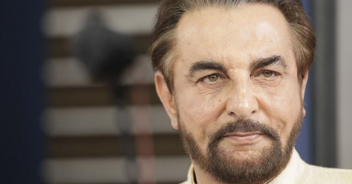 How Kabir Bedi interviewed The Beatles in 1966 (and asked John Lennon if he took drugs)