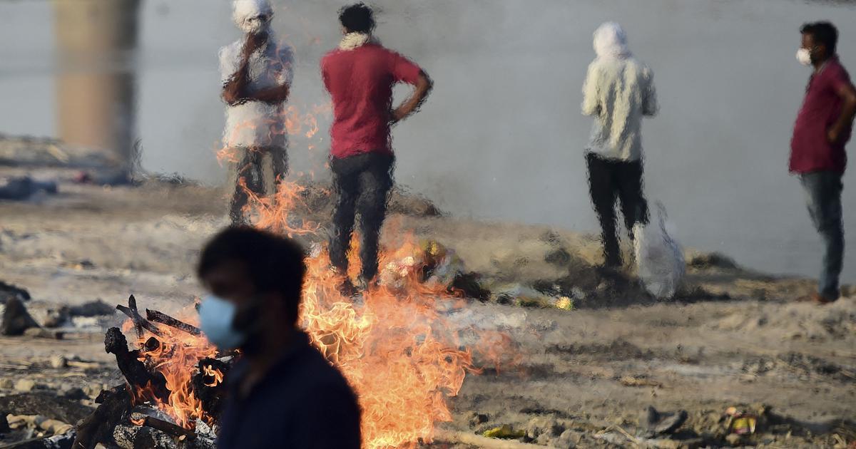 'People are dropping dead like flies': In Uttar Pradesh villages, Covid-19 turns silent killer