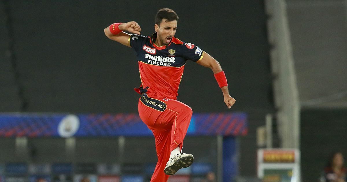 IPL 2021: After years of obscurity, Harshal Patel is owning the stage and RCB are reaping the reward