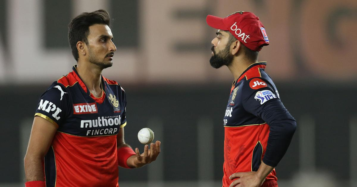 IPL 2021: RCB always had strong batting but this season our bowling depth has been key, says Kohli