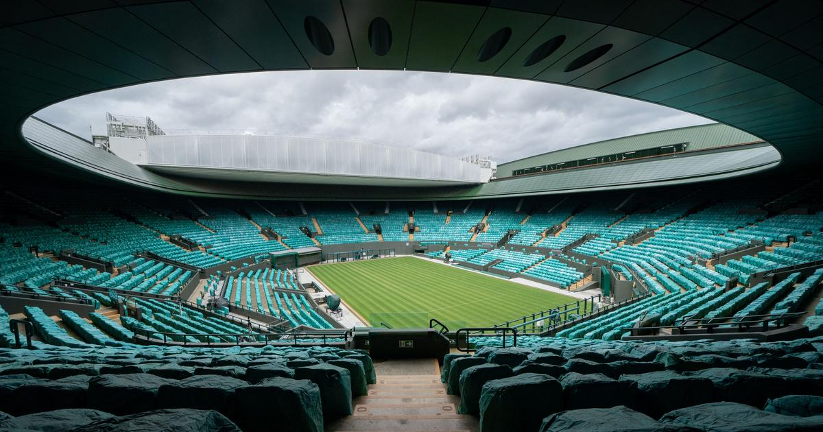 Wimbledon to continue play on Middle Sunday, the traditional day of rest, from 2022