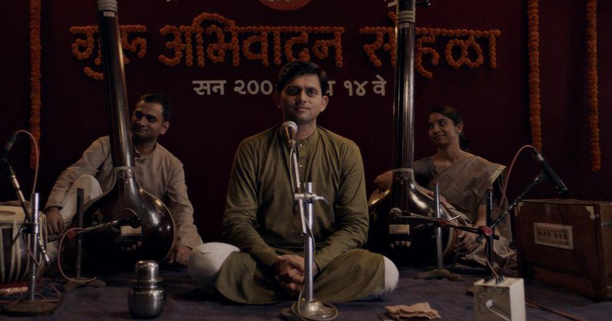 'The Disciple' review: Bold insights and a few missing notes in the saga of a classical singer