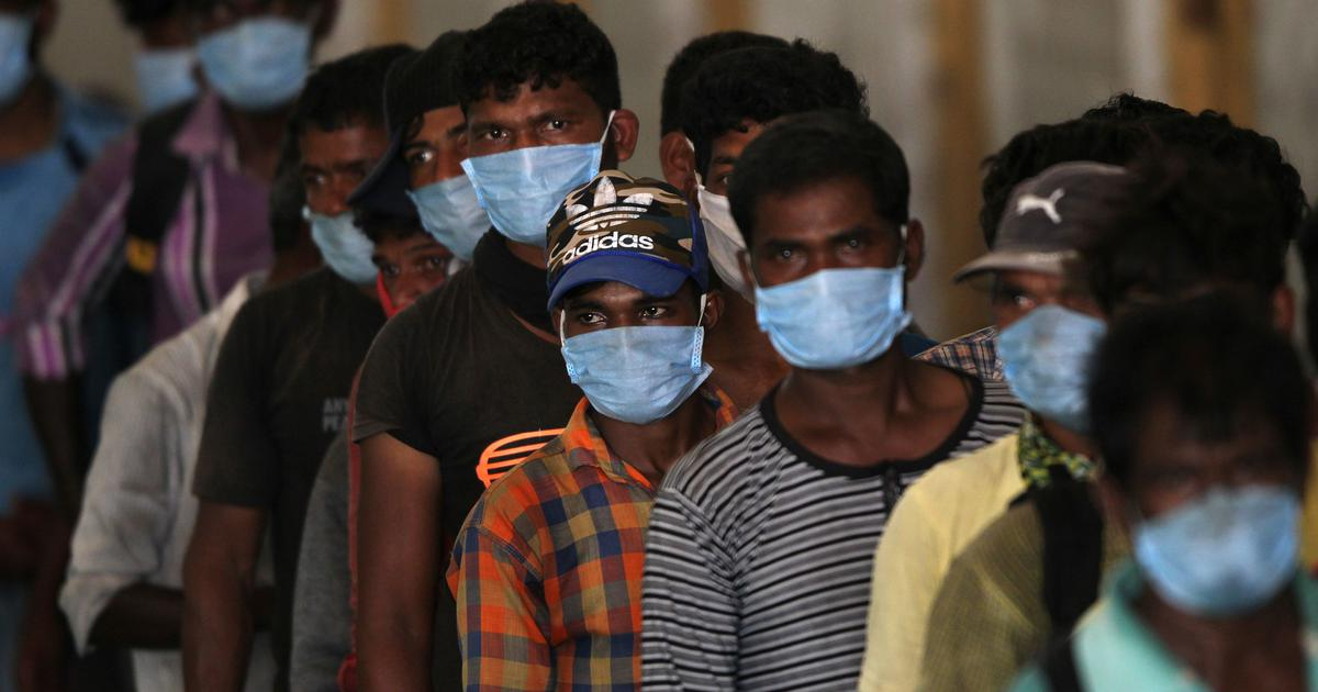 Coronavirus: Maharashtra may see third wave of infections by July or August, says health minister
