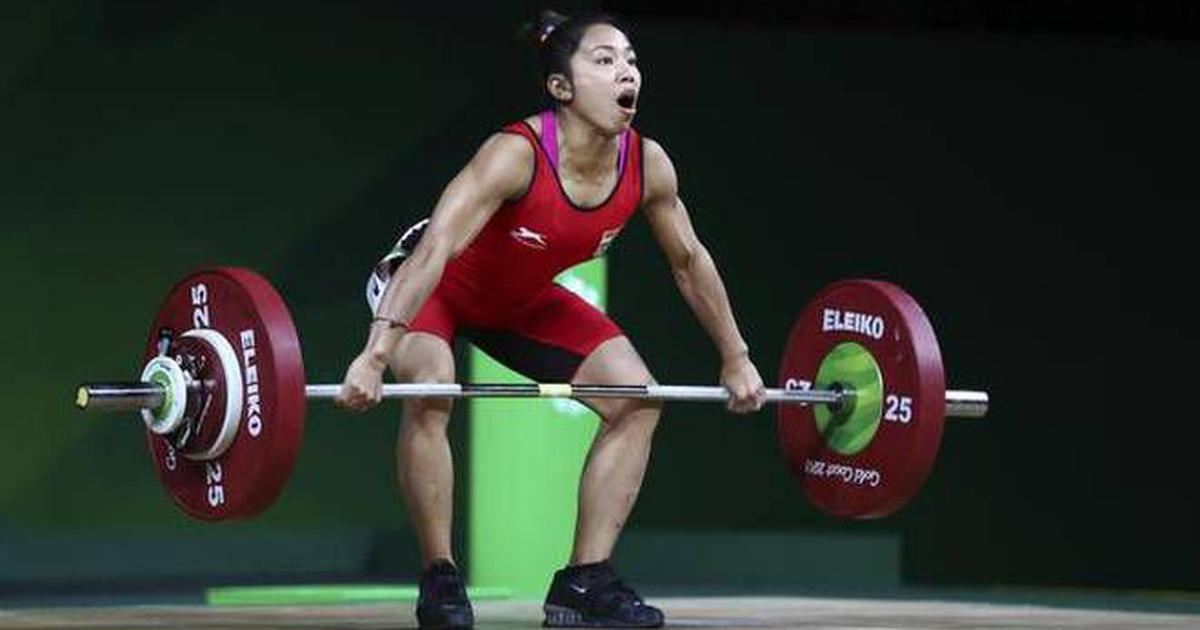 Mirabai Chanu: Carrying the weight of expectations ahead of Tokyo Olympics with a sense of calm