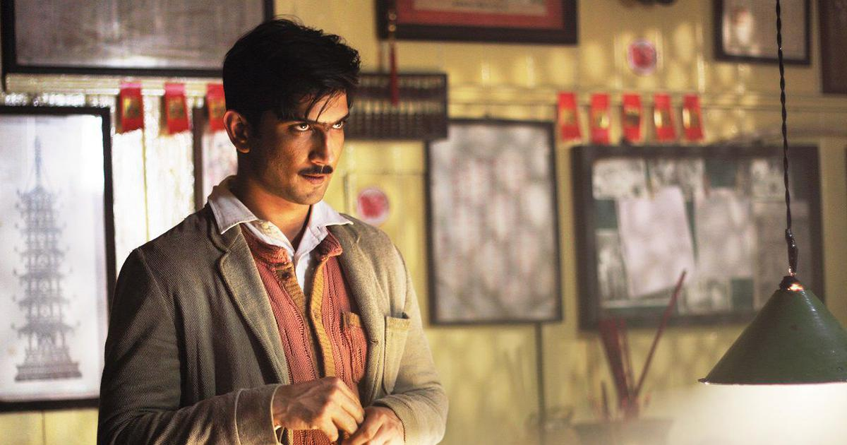 Book excerpt: Why some detectives in Hindi films are 'clueless'
