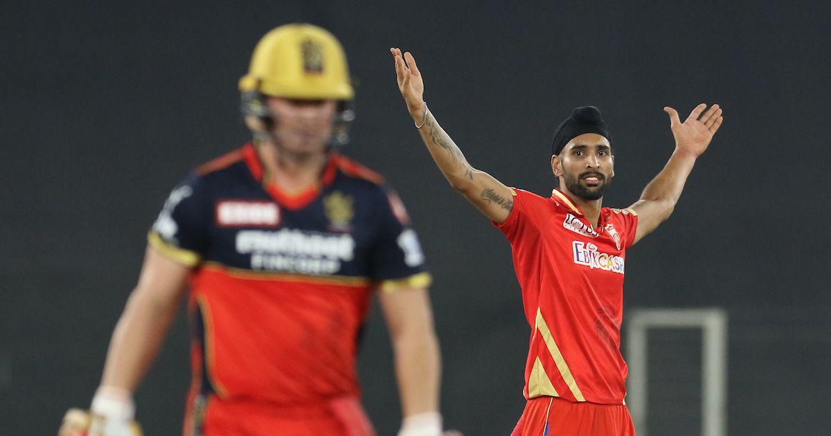 The Harpreet Brar story: From almost giving up cricket to becoming player of the match against RCB
