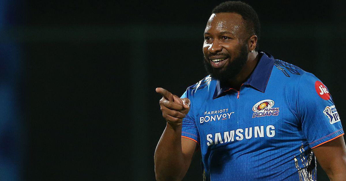 Hall of fame innings from Kieron Pollard: Reactions to the unbelievable 34-ball 87 by the MI legend