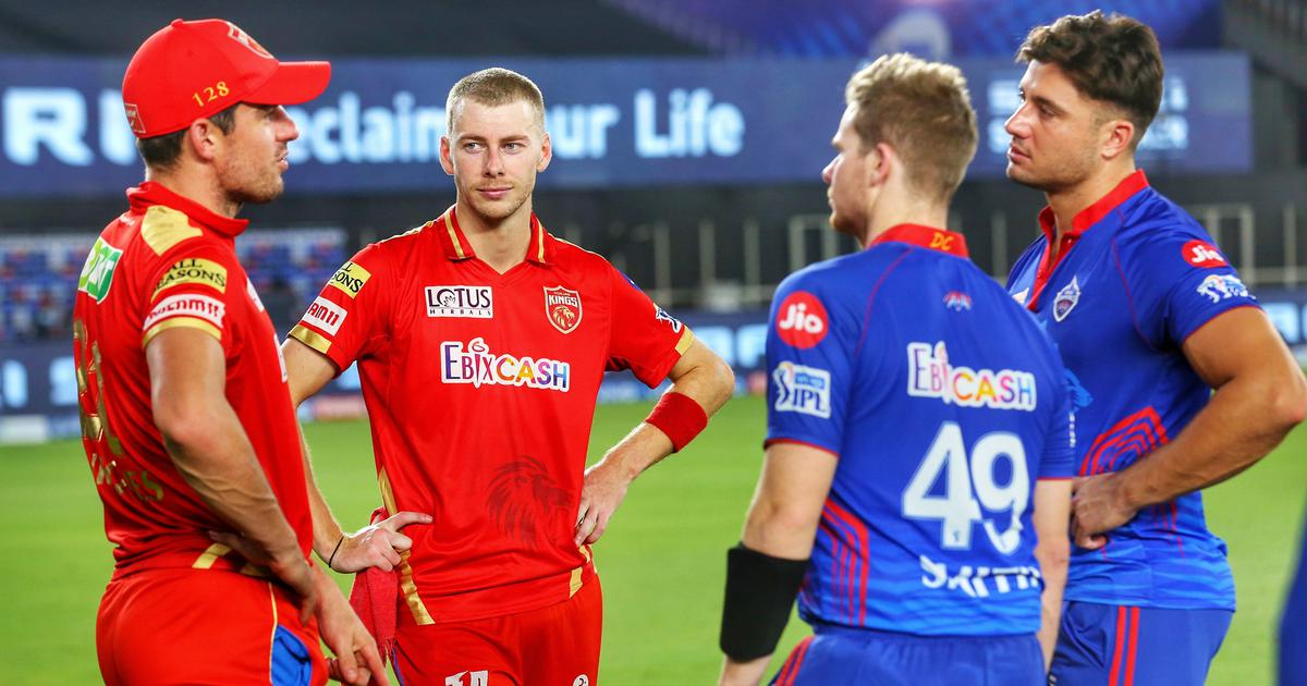 IPL 2021: No plan yet of charter flight for Australia players, says CA chief Nick Hockley