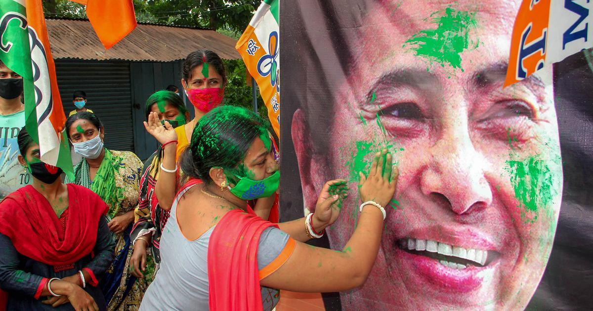Opinion: Bengal has revealed what it is thinking. Will India follow?