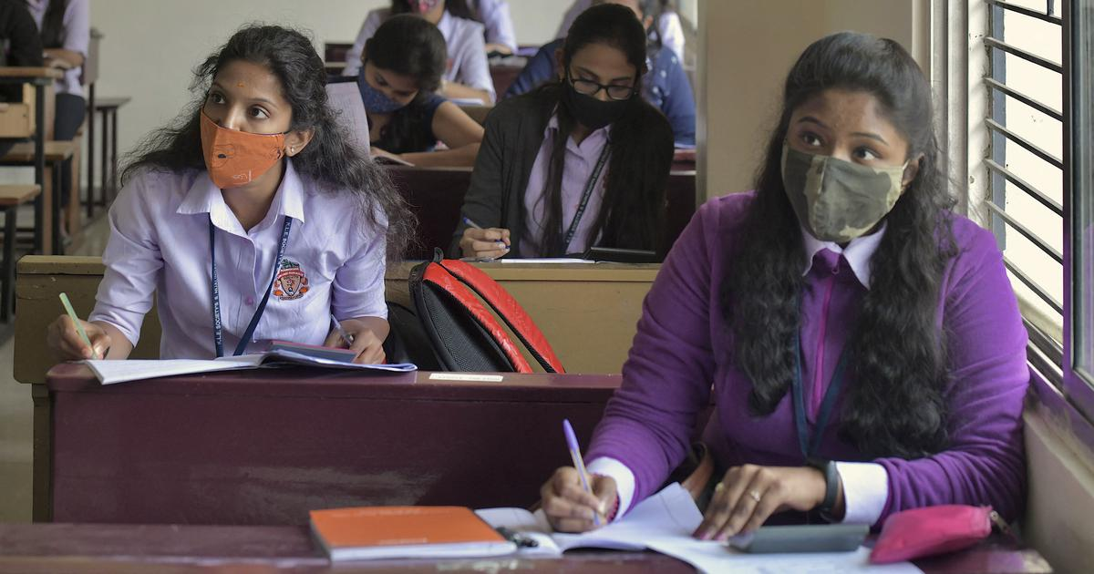 BJP credits Modi for setting up two new colleges a day since 2014, although 74% of them are private