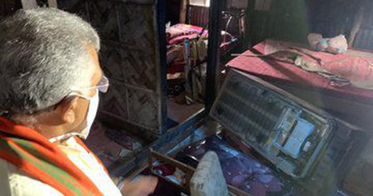 Why BJP's labelling of Bengal post election violence as communal is misleading
