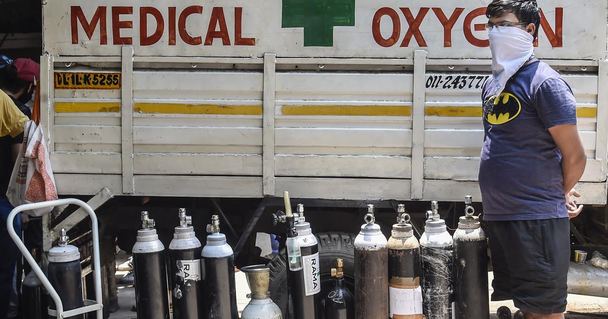 TN: 13 patients die in Chengalpattu hospital, doctors allege oxygen shortage, officials deny