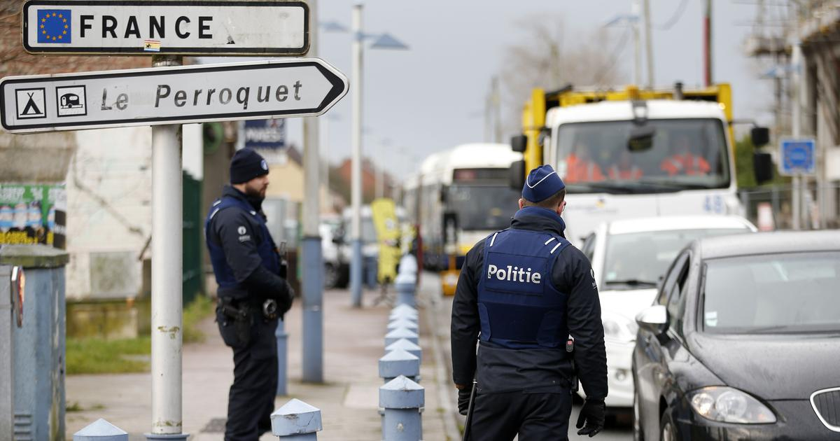A Belgian farmer accidentally annexed France by moving a rock. What does it say about borders?