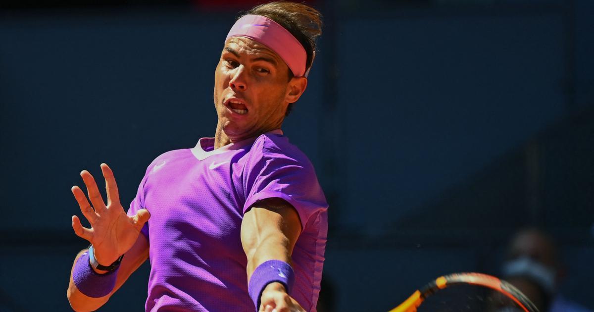 Tennis: After Naomi Osaka and Serena Williams, Rafael Nadal shares concerns about Tokyo Olympics
