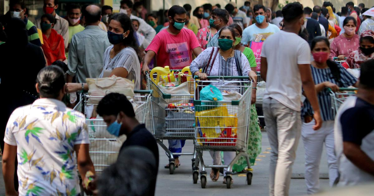 Even in the pandemic year, India's dismal economic record stands out, plus more weekend reads