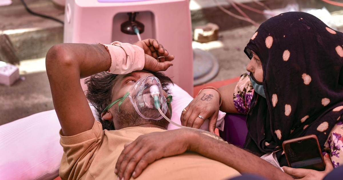 Top 10 coronavirus updates: Astonished at 'extreme lethargy' of Centre in combating crisis, says IMA