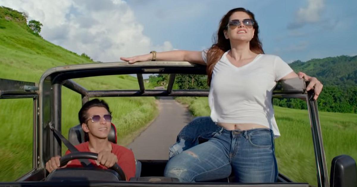 'Hum Bhi Akele, Tum Bhi Akele' review: Many obstacles in road movie with an LGBTQ twist