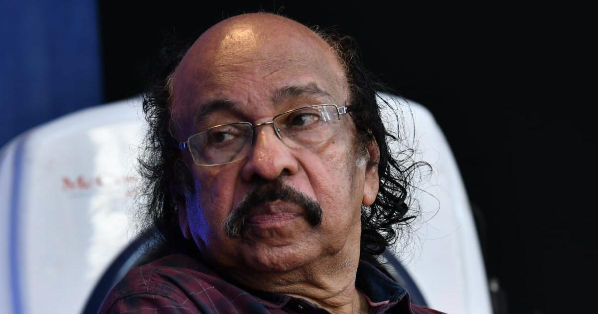 Facebook suspends account of poet K Satchidanandan for posting video on BJP's loss in Kerala polls