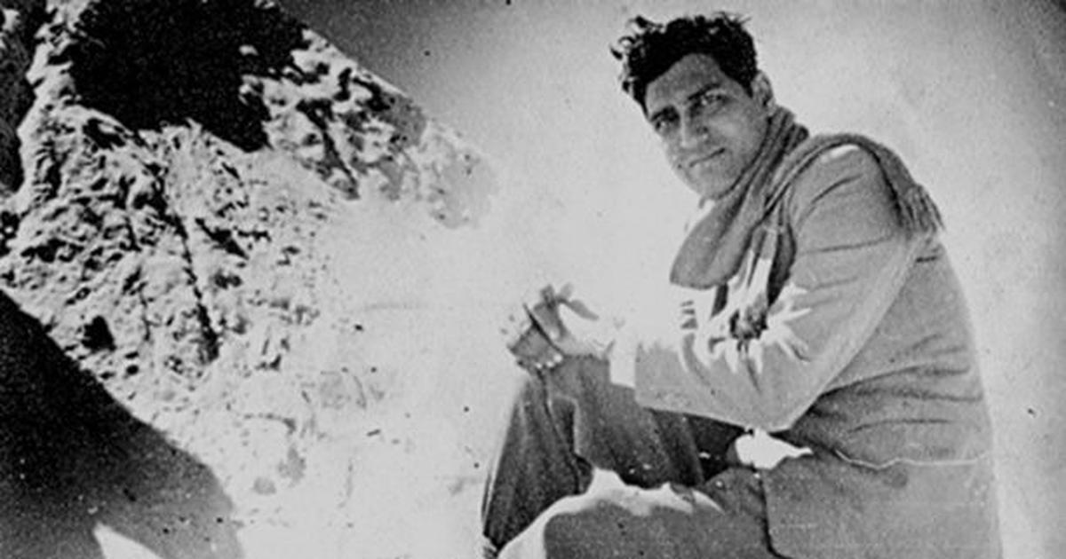 Meet Kodak Krishnan, Eastman's man from the East
