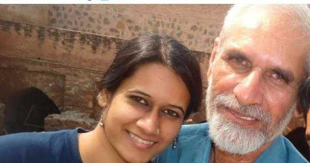 Covid-19: Jailed activist Natasha Narwal gets interim bail a day after her father dies of the virus