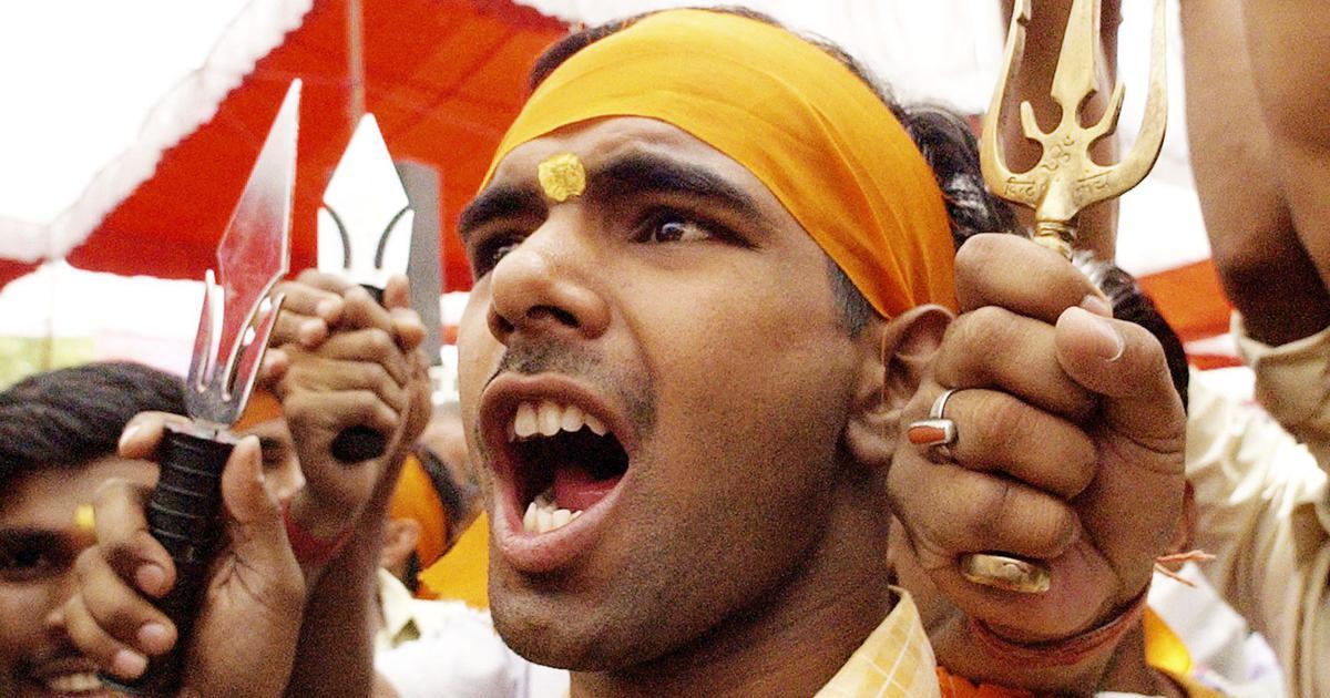 Hindutva is the woke culture of India