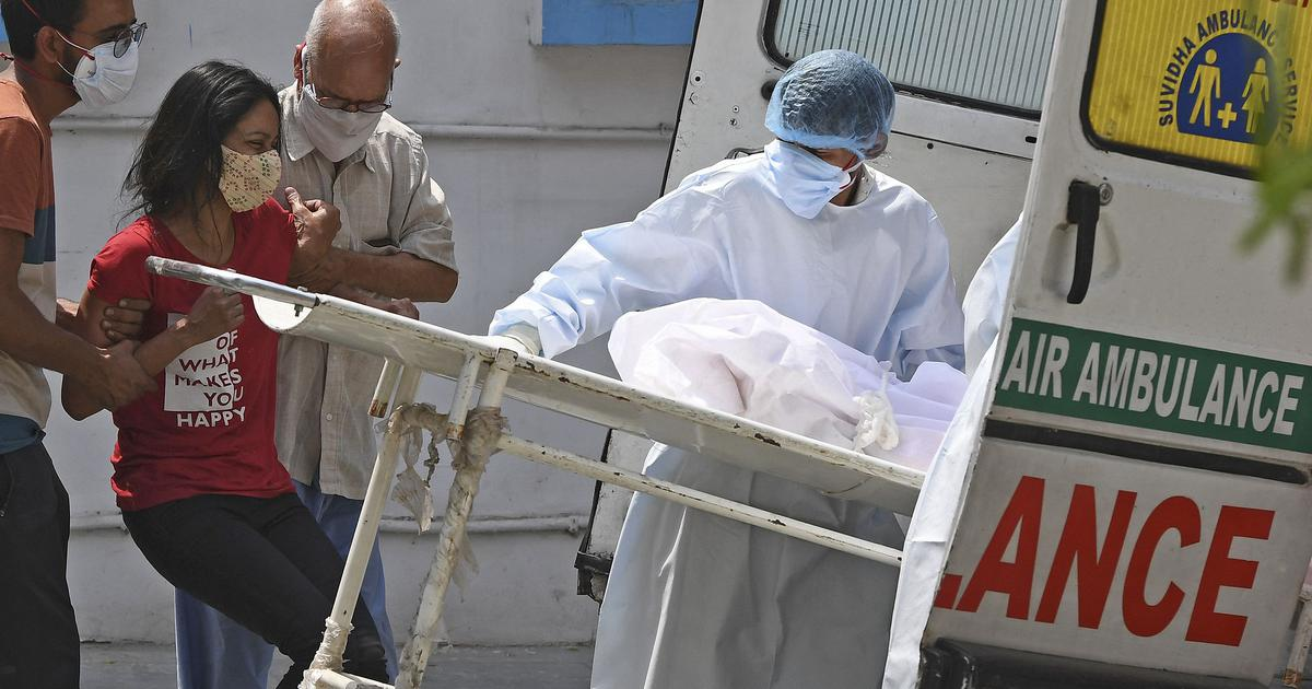 Explained: How Indian states misreport their Covid-19 death toll