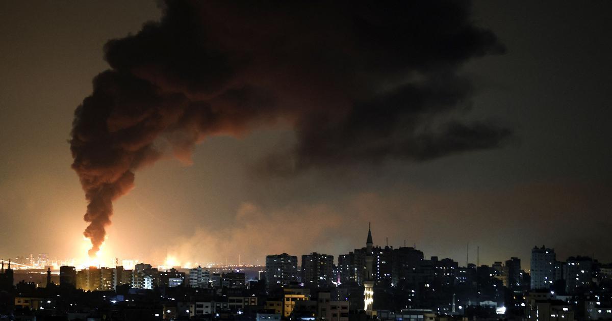 Kerala woman, 31, killed in rocket attack in Israel