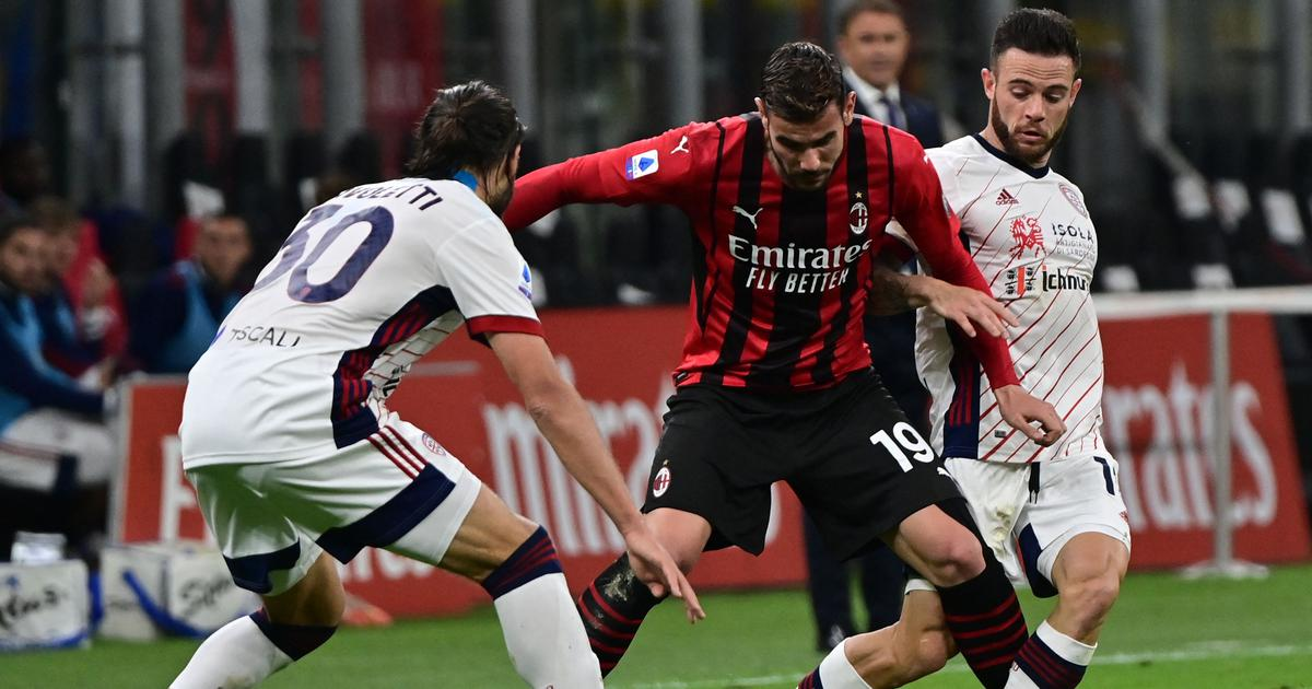 Serie A: AC Milan slip up in race for Champions League spots to set up dramatic final day finish