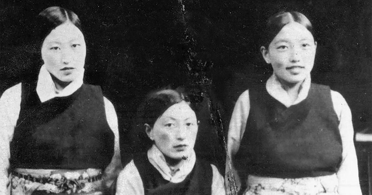 Starting as a child, this Tibetan woman was forced to face 22 years of Chinese oppression