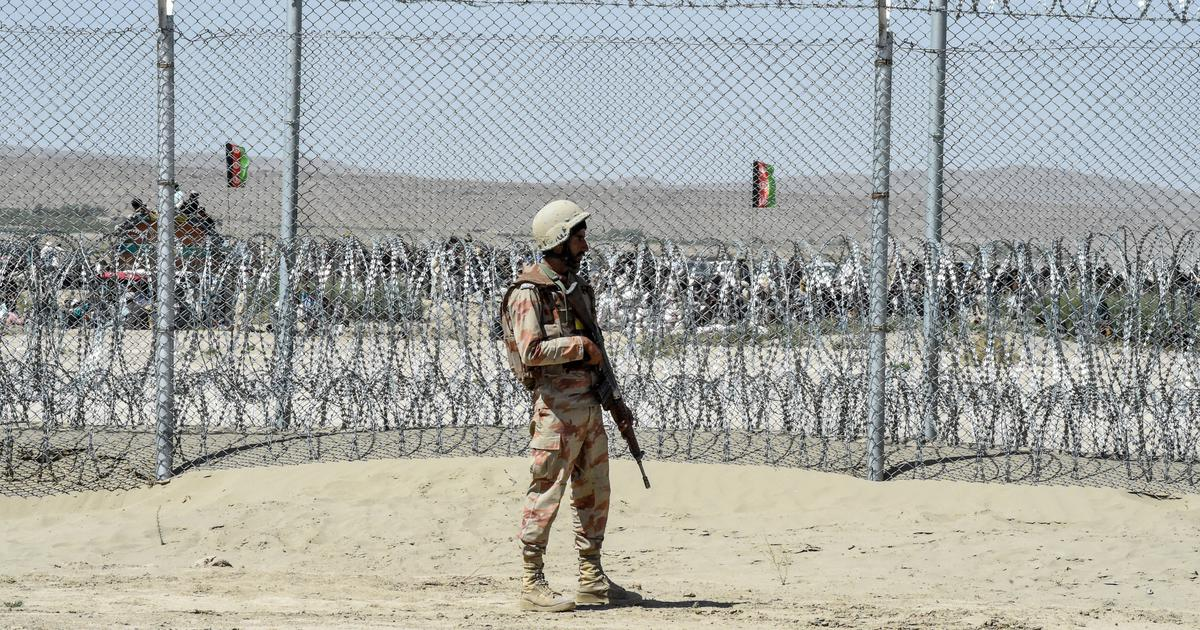 Why Pakistan should be worried about the withdrawal of US troops from Afghanistan