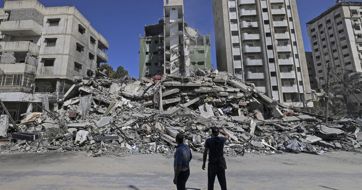 Israel-Palestine conflict: Toll in Gaza rises to 212, over 38,000 Palestinians displaced so far